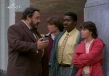 Сцена из фильма Скользящие (Параллельные миры) / Sliders (1995) Скользящие