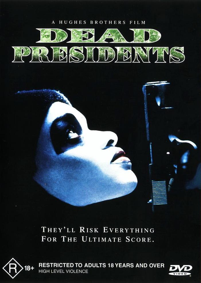 Схватка фильм 1995  Википедия