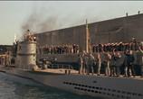 Сцена из фильма Подводная лодка / Das Boot (1981) Подводная лодка