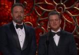 Сцена из фильма 89-я Церемония Вручения Премии «Оскар» 2016 / The 89th Annual Academy Awards (2017) 89-я Церемония Вручения Премии «Оскар» 2016 сцена 3