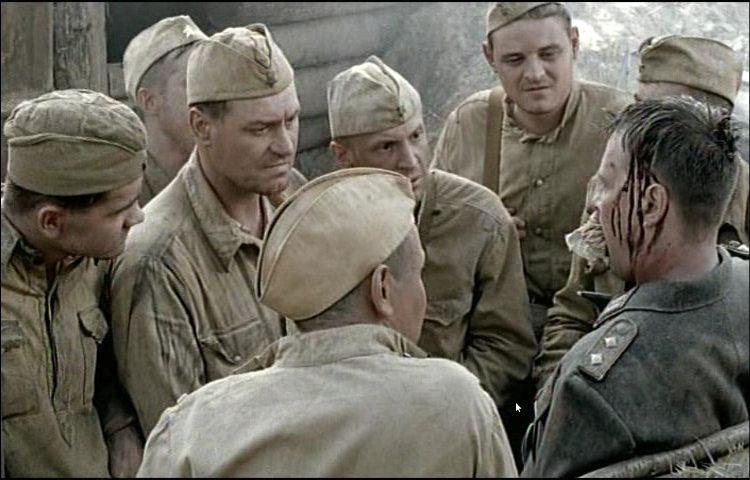 Сериал штрафбат (2004) dvdrip скачать через торрент в хорошем качестве.