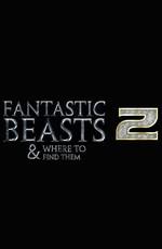 Фантастические твари: Преступления Грин-де-Вальда /  Fantastic Beasts and Where to Find Them 2 (2018)
