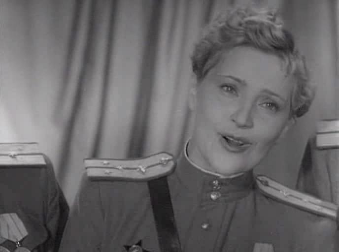 Фильм «Небесный Тихоход» — 1945