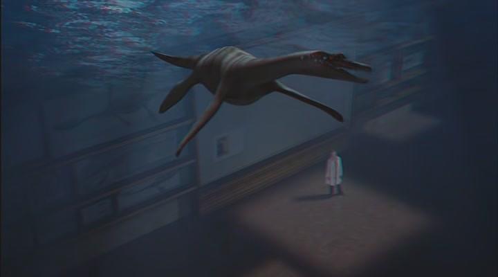 Фильмы про динозавров - Список лучших фильмов о динозаврах