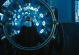 Сцена из фильма Железная схватка / Robot Overlords (2014) Железная схватка сцена 3