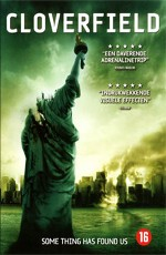 Монстро / Cloverfield (2008)