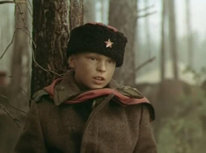 Сын Полка фильм 1981 скачать торрент