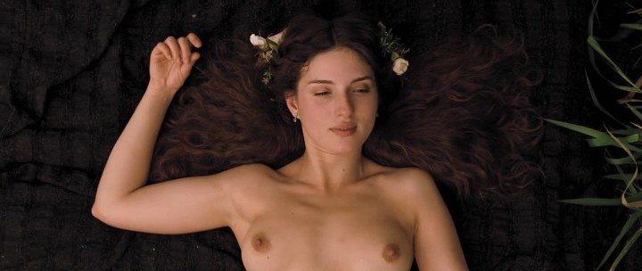 Maria almudever desnuda en cien maneras de acabar con - 2 part 9