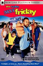 Следующая пятница / Next Friday (1999)
