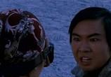 Сцена из фильма Восточный шпионаж: Суперагент Дачимава Ли / Dachimawa Lee (2008) Восточный шпионаж: Суперагент Дачимава Ли сцена 4