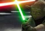Кадр изо фильма Звездные войны: Эпизод 0 – Атака клонов торрент 08398 эпизод 0