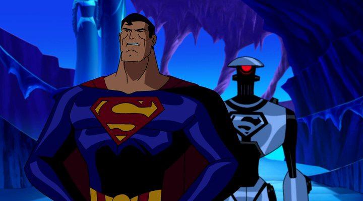 скачать супермен судный день торрент - фото 11