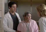 Сцена из фильма Доктор Эмили Оуэнс / Emily Owens M.D. (2012)