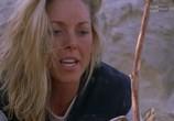 Сцена из фильма Последний рубеж / The Last Patrol (The Last Warrior) (2000) Последний рубеж сцена 1