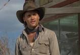 Сцена из фильма Техасская резня бензопилой 3: Кожаное лицо / Leatherface: Texas Chainsaw Massacre III (1990) Техасская резня бензопилой 3: Кожаное лицо сцена 2
