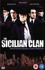 Сицилийский клан