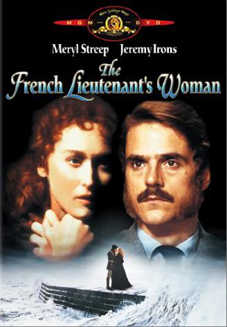 Женщина французского лейтенанта (1981) (The French Lieutenant's Woman)