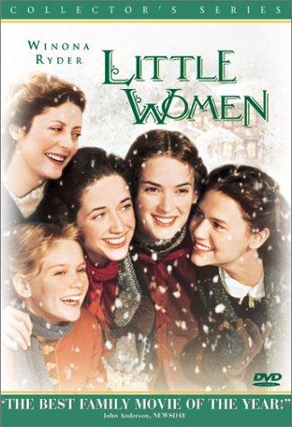 Маленькие женщины (1994) (Little Women)