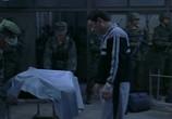 Сцена из фильма Королевская битва / Batoru rowaiaru (2001) Королевская битва