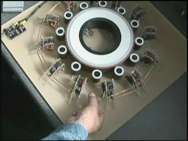 Серло генератор своими руками