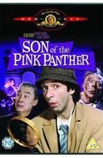 Сын Розовой пантеры / Son of the Pink Panther (1993)