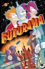 Футурама (ТВ) / Futurama (1999)