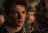 Сцена из фильма Красная фракция: Происхождение / Red Faction: Origins (2011) Красная фракция: Происхождение сцена 2