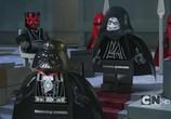 Сцена из фильма ЛЕГО Звездные войны: Империя наносит удар / Lego Star wars: The Empire strikes out (2012) ЛЕГО Звездные войны: Империя наносит удар сцена 7