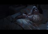 Кадр с фильма Заклятие