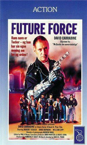 Полиция Будущего Торрент