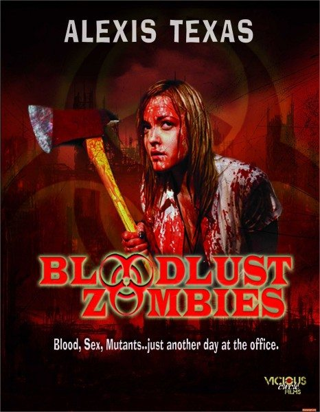 Жаждущие Крови Зомби Скачать Торрент