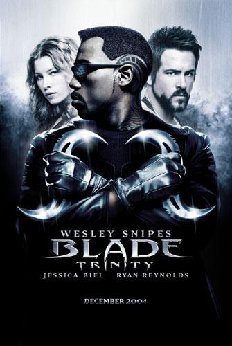 Блэйд 3: Троица (2005)