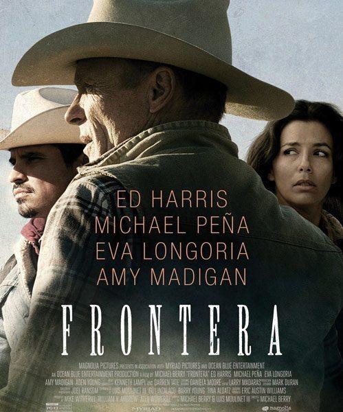 Фронтера (2014) (Frontera)