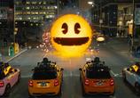 Сцена из фильма Пиксели / Pixels (2015)