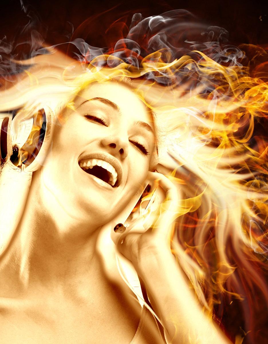 Постер к фильму v a vocal trance