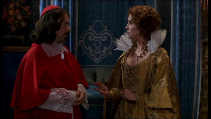 Королева и кардинал 1 сезон все серии онлайн бесплатно в хорошем.