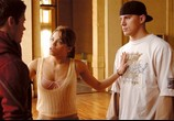 Сцена изо фильма Шаг вперед / Step Up (2006) Шаг вперед