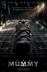 Мумия: Дополнительные материалы / The Mummy: Bonuces (2017)
