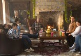 Сцена из фильма Новогодний переполох (2017)