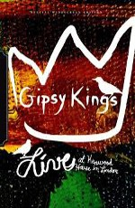 Gipsy Kings: Live at the Kenwood House in London