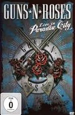 Guns 'N' Roses: Live in Paradise City
