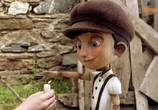 Сцена из фильма Пиноккио / Pinocchio (2013) Пиноккио сцена 2