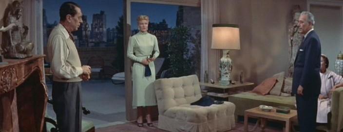 Черная Вдова фильм 1954