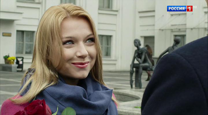 Смотреть онлайн Любовь и Мави турецкий сериал на русском