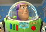Сцена из фильма История игрушек / Toy Story (1995) История игрушек