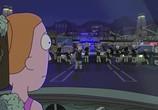 Сцена из фильма Рик и Морти / Rick and Morty (2013)