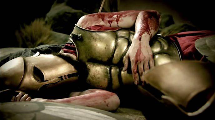 Смотреть фильм 300 спартанцев онлайн бесплатно в хорошем