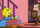 Сцена из фильма Симпсоны в кино / The Simpsons Movie (2007) Симпсоны в кино