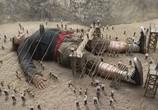 Сцена из фильма Путешествия Гулливера / Gulliver's Travels (2011)