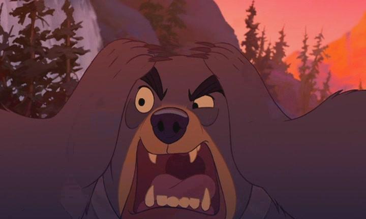 скачать братец медведь торрент - фото 8